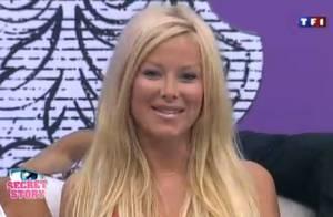 Secret Story 3 : Angie élue fille la plus sexy de la maison... alors qu'Emilie se fait afficher par les internautes !