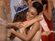 Miss Monde : La Française Ophély Mézino 1re dauphine de Miss Jamaïque !