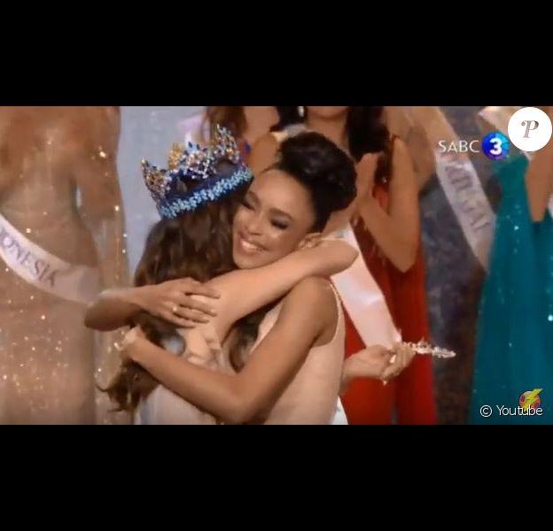 Ophély Mézino, Miss Guadeloupe 2018 et première dauphine de Miss France 2019, a terminé 1ère dauphine de l'élection Miss Monde 2019, qui a couronné la Miss Jamaïque Toni-Ann Singh, le 14 décembre 2019 à Londres.
