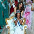 La Miss Jamaïque Toni-Ann Singh a remporté l'élection Miss Monde (Miss World) 2019 le 14 décembre 2019 à Londres. La Française Ophély Mézino, Miss Guadeloupe 2018 et première dauphine de Miss France 2019, est première dauphine !