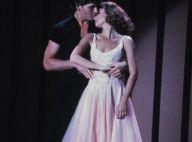 Dirty Dancing version torturée et cauchemardesque : regardez Patrick Swayze sexy mais... angoissant !