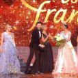 Miss Guadeloupe : Clémence Botino - Élection de Miss France 2020 sur TF1, le 14 décembre 2019.