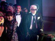 Karl Lagerfeld : Ses années avec le cancer, racontées par Sébastien Jondeau