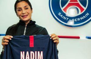 """Nadia Nadim (PSG), son père exécuté par les talibans : """"Je n'oublierai jamais"""""""