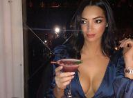 """Émilie Nef Naf, célibataire, en a fini avec l'amour : """"Ça ne m'intéresse pas"""""""
