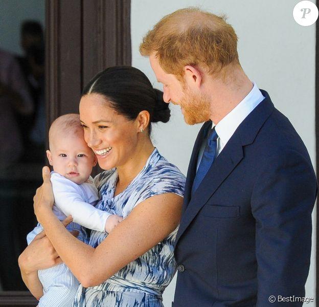 Comment le prince Harry a rencontré Meghan Markle - Le Parisien