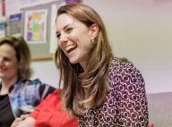 Kate Middleton : Sa lettre ouverte bouleversante aux sages-femmes de Kingston