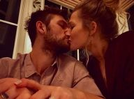 Alex Pettyfer: Quatrième demande en mariage, il se fiance avec le top Toni Garrn