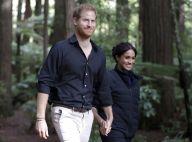 Meghan Markle et Harry au Canada : le magnifique manoir de leurs vacances révélé