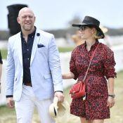 Zara et Mike Tindall en Australie : polo et journée plage avec Mia et Lena