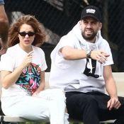 Shakira et Gérard Piqué : Supporters de leurs fils, footballeurs en herbe