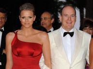 Charlene Wittstock, l'aura d'une reine au bras de son Albert de Monaco, pour le gala glamour de la Croix Rouge...(réactualisé)
