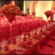 Ambiance au 61e gala de la Croix Rouge à Monaco