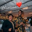 Paul et Maria Pogba ont fêté le premier anniversaire de leurs fils Shakur Labile le 5 janvier 2019.