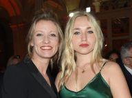 Chloé Jouannet : La fille d'Alexandra Lamy, topless et sexy pour commencer 2020
