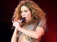 Shakira : l'intégralité de sa vidéo hot... c'est maintenant ! Regardez ! (réactualisé)
