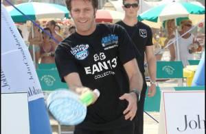Quand Emmanuel Philibert de Savoie pète complètement les plombs... sur le sable chaud ! C'est énorme !
