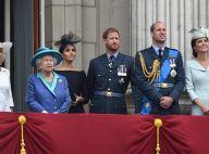Meghan et Harry en peine à cause de William ? Réunion de crise sous tension