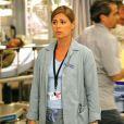 Abigail Wyczenski Lockhart (Maura Tierney) est tout d'abord infirmière obstétrique. C'est d'ailleurs elle qui met au monde les jumelles de Carol. Puis elle entame les études pour devenir médecin. Elle aura une relation avec Carter, puis avec Luka. <b