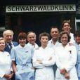 La Clinique de la Forêt-Noire  est une série médicale allemande diffusée en 1987 sur la chaîne M6. Durée de vie ? Deux ans !