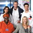 L' Equipe Médicale d'Urgences  nous fait découvrir la vie du SAMU. Diffusée sur France 2, la ficiton connait de bons résultats d'audience.
