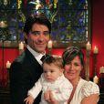 C'est aux côtés d'Abby que Luka terminera la série. Mariés et parents d'un petit garçon, Joe, ils partent vivre à Boston au début de la dernière saison.