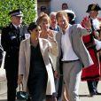 Le prince Harry, duc de Sussex, et Meghan Markle, duchesse de Sussex, visitent la Edes House à Chichester. C'est leur première visite dans le comté de Sussex depuis leur mariage. Le 3 octobre 2018