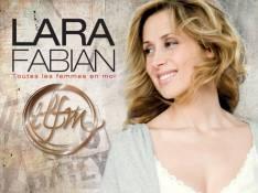 Lara Fabian : Déjà un premier extrait de son nouvel album ! Regardez sa prestation à la télévision lettonne !