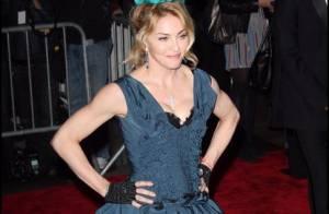 Madonna : découvrez le sublime making-of de sa campagne Vuitton...
