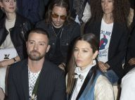 "Justin Timberlake infidèle : Jessica Biel ""toujours fâchée"" contre lui"