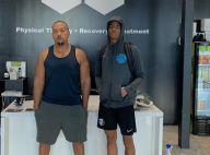 Timbaland combat son addiction aux analgésiques et perd 60 kilos