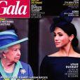 """Une de """"Gala"""", le 16 janvier 2020."""