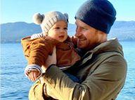 Archie : Adorable clin d'oeil du prince Harry sur son fils resté au Canada