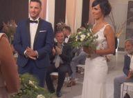 Mariés au premier regard 2020 : Mariage pour Mélodie et Adrien