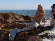 Arielle Dombasle : Divine sirène qui lance un cri d'alerte