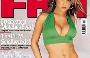 Cheryl Cole est la femme la plus sexy du monde... et vous le prouve !