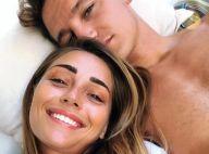 Charlotte Pirroni enceinte de Florian Thauvin : elle se confie sur sa grossesse