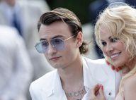 """Pamela Anderson mariée : son fils Brandon """"incroyablement heureux"""" pour elle"""