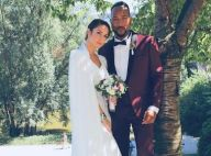 Charlotte Namura : Déclaration d'amour à son mari pour leur anniversaire
