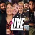 Webedia lance LeLIVE, avec Agathe Auproux, Marine Lorphelin, Michel Cymes, Cyprien, Kevin Razy, Guillaume Pley... le 3 février 2020.