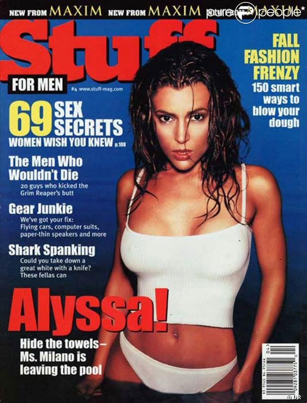 Pornostar Alyssa Divine