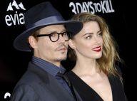 """Amber Heard avoue avoir """"frappé"""" Johnny Depp : """"Ça aurait pu très mal tourner"""""""