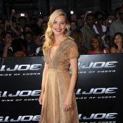 Sienna Miller : une véritable diva hollywoodienne... au-dessus de tout le monde !
