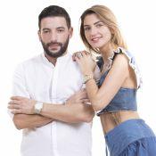Malika et Mehdi (L'Île de la tentation) mariés : les photos de leur union