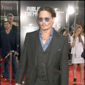 Johnny Depp : l'acteur ne sauve pas son ami du naufrage...