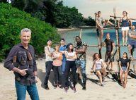 Koh-Lanta 2020 : Deux candidats de la saison annulée au casting
