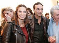 Anthony Delon, papa fier : joli message pour l'anniversaire de Loup