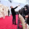 Tom Hanks lors de la 92ème cérémonie des Oscars 2019 au Hollywood and Highland à Los Angeles, Californie, Etats-Unis, le 9 février 2020.