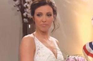 Mariés au premier regard : Gros froid au mariage d'Elodie, Rémi prêt à dire non