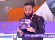 Sac Hermès de Nabilla : Cyril Hanouna clashe Laurence Boccolini après son tweet
